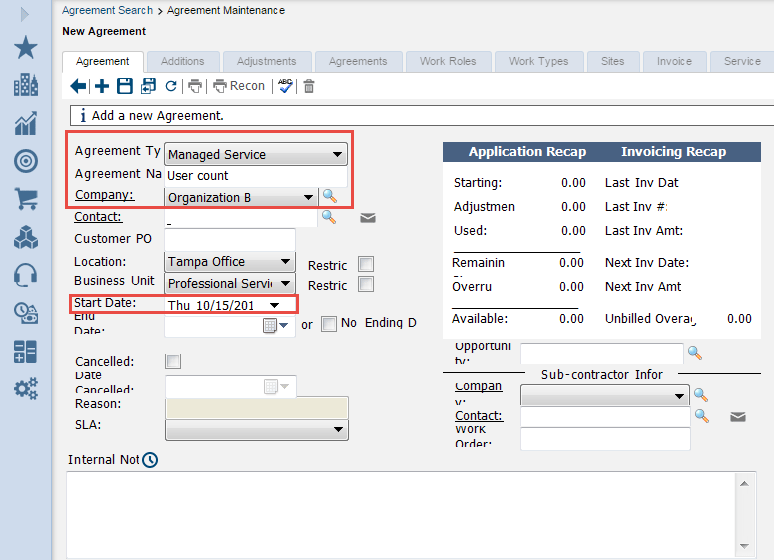 Integrating vBoxxCloud with ConnectWise - 10