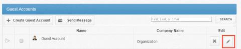 omzetten gast accounts naar standaard - vBoxxCloud